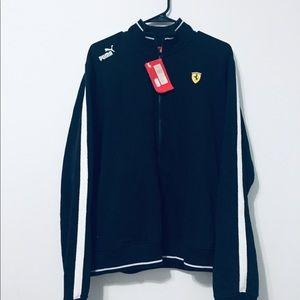 MEN'S PUMA Sweatshirt XL